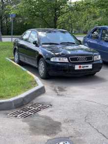 Москва A4 1995