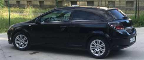 Сочи Astra GTC 2007