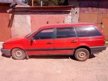 Ковров Passat 1991