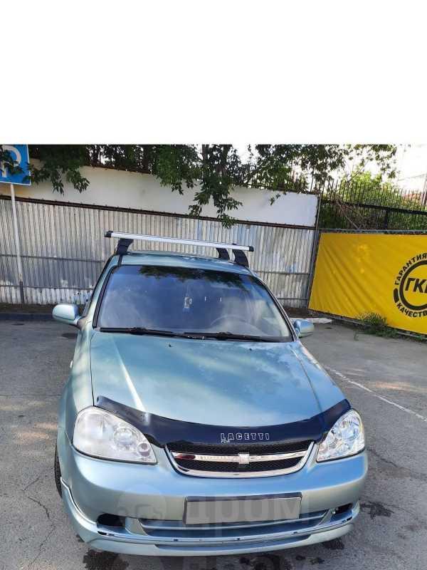 Chevrolet Lacetti, 2004 год, 155 000 руб.