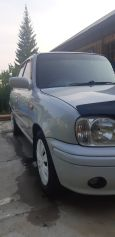 Nissan March, 2000 год, 169 000 руб.