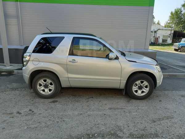 Suzuki Grand Vitara, 2011 год, 790 000 руб.
