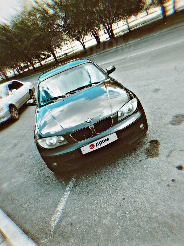 BMW 1-Series, 2006 год, 490 000 руб.