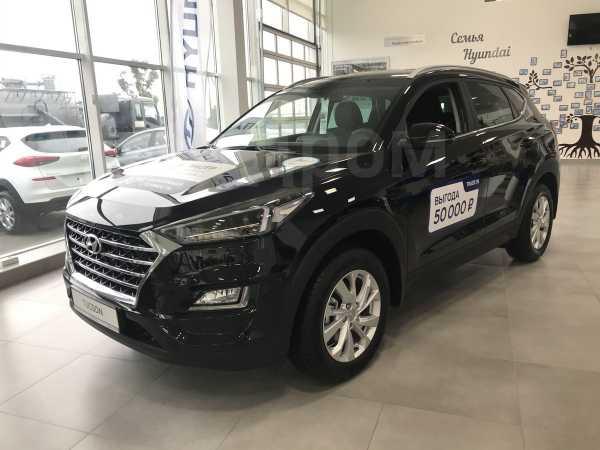 Hyundai Tucson, 2020 год, 2 009 000 руб.
