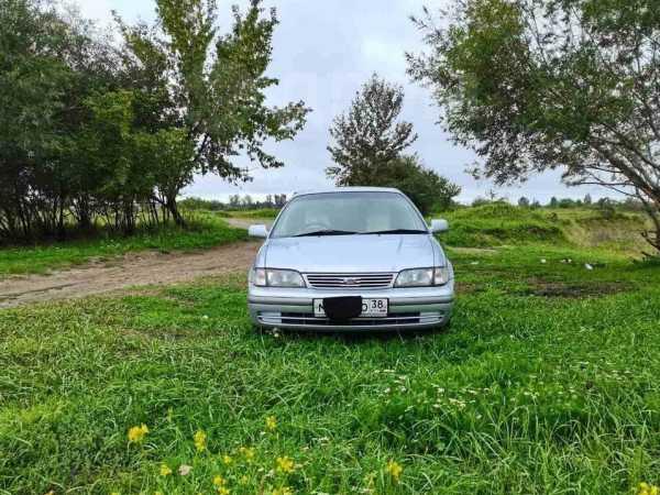 Toyota Tercel, 1998 год, 185 000 руб.