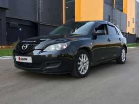Красноярск Mazda3 2008