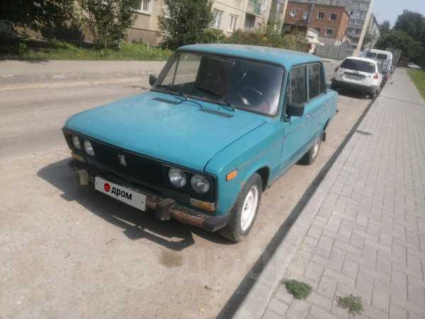 Лада 2106, 1994 год, 15 500 руб.