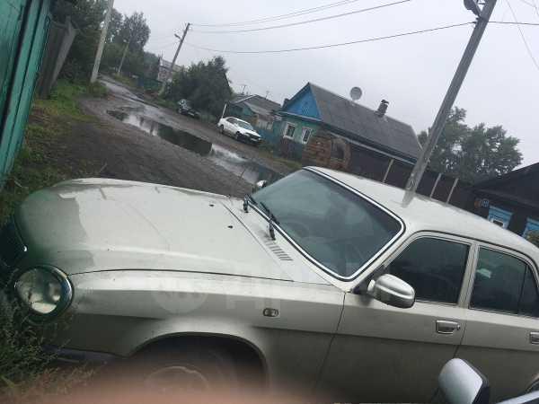 ГАЗ 31105 Волга, 2004 год, 75 000 руб.