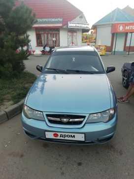 Кореновск Nexia 2010