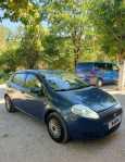 Fiat Punto, 2007 год, 122 000 руб.