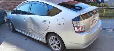 Тюмень Prius 2004