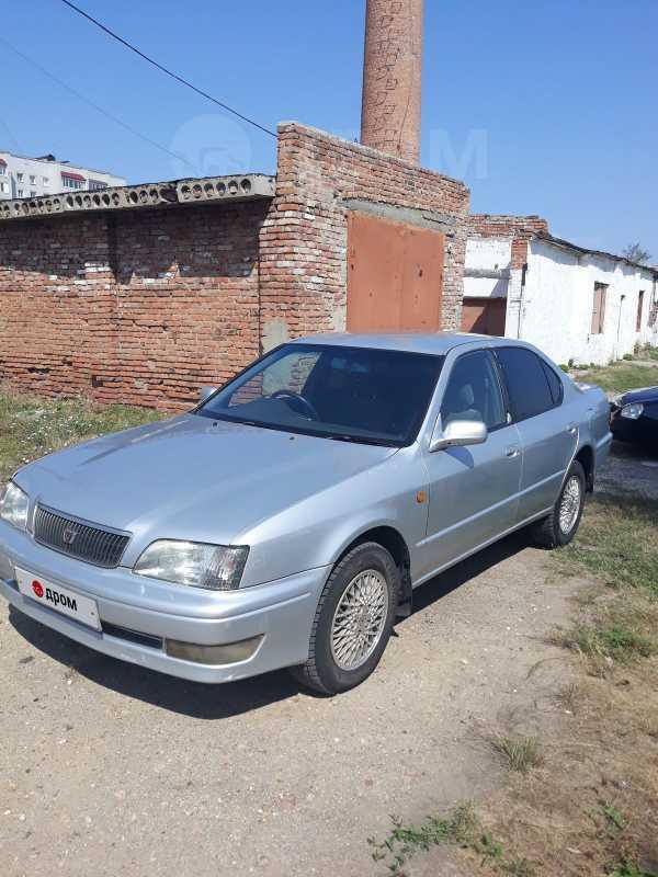 Toyota Vista, 1991 год, 178 000 руб.