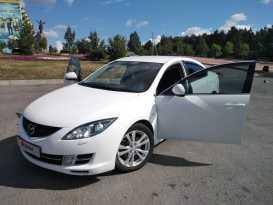 Прокопьевск Mazda6 2008
