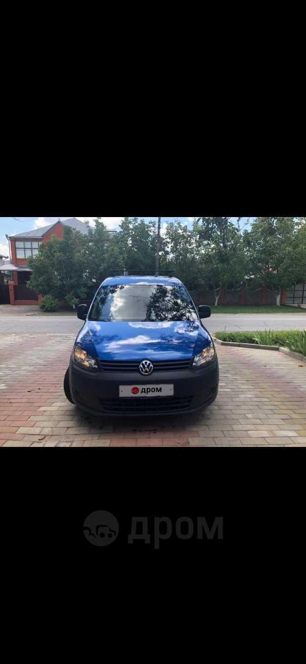 Volkswagen Caddy, 2012 год, 440 000 руб.