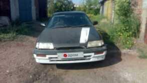 Улан-Удэ Civic 1990
