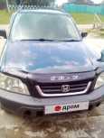 Honda CR-V, 1996 год, 345 000 руб.