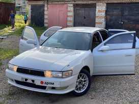 Арсеньев Toyota Cresta 1995