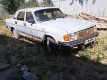Тюмень 31029 Волга 1993