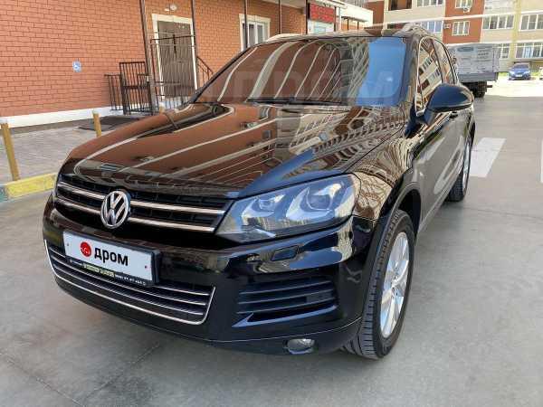 Volkswagen Touareg, 2013 год, 1 680 000 руб.