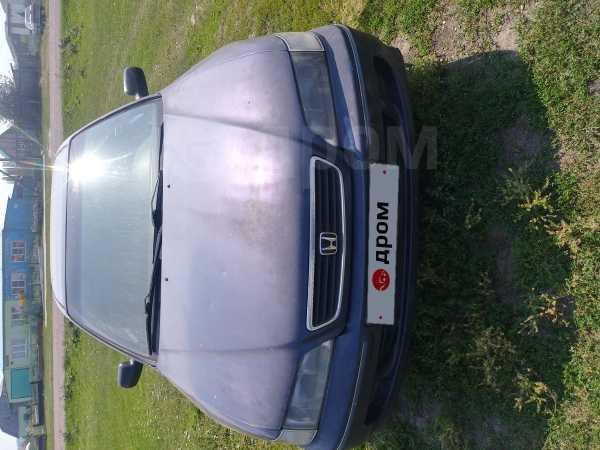Honda Accord, 1997 год, 70 000 руб.