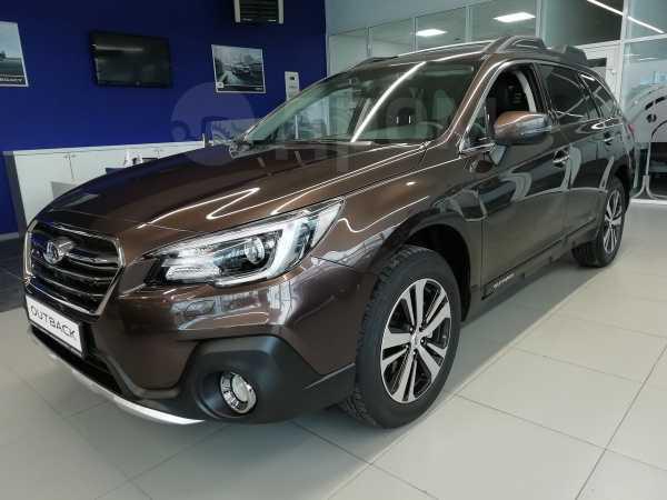 Subaru Outback, 2019 год, 2 950 000 руб.