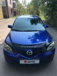 Mazda Mazda3, 2007 год, 335 000 руб.
