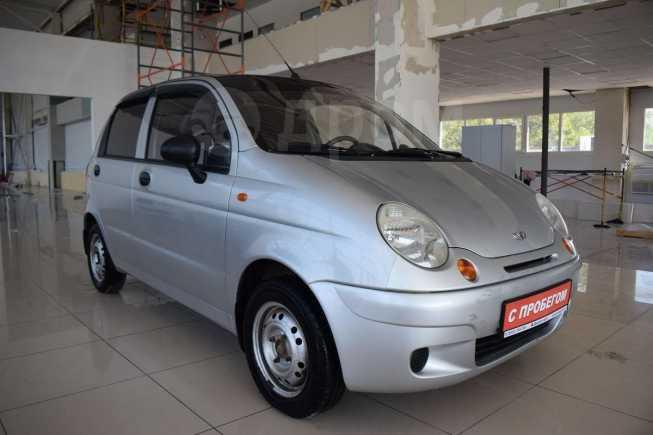 Daewoo Matiz, 2010 год, 125 000 руб.