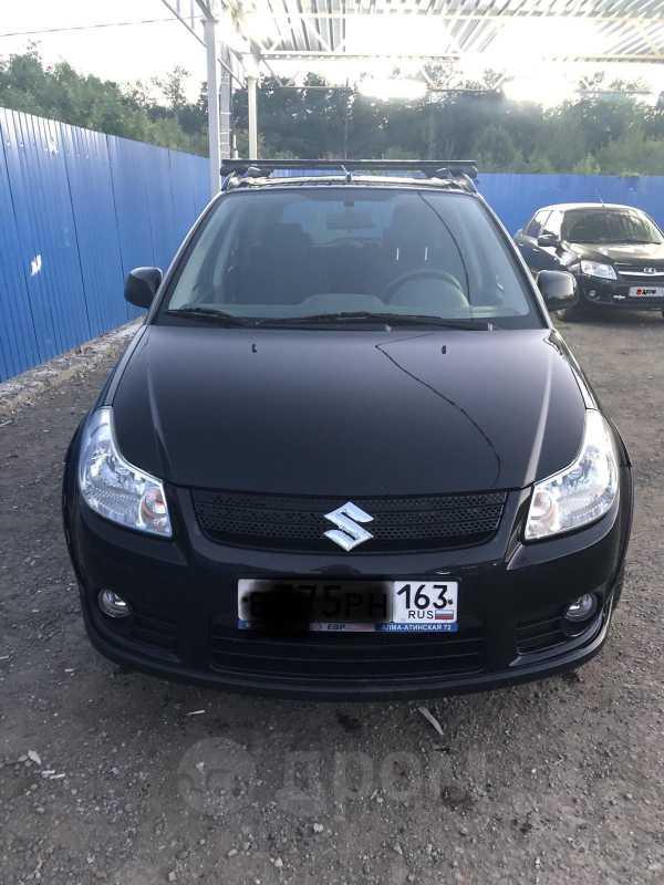 Suzuki SX4, 2007 год, 425 000 руб.