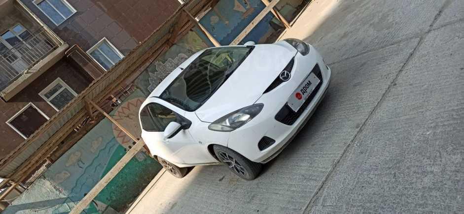 Mazda Demio, 2007 год, 265 000 руб.