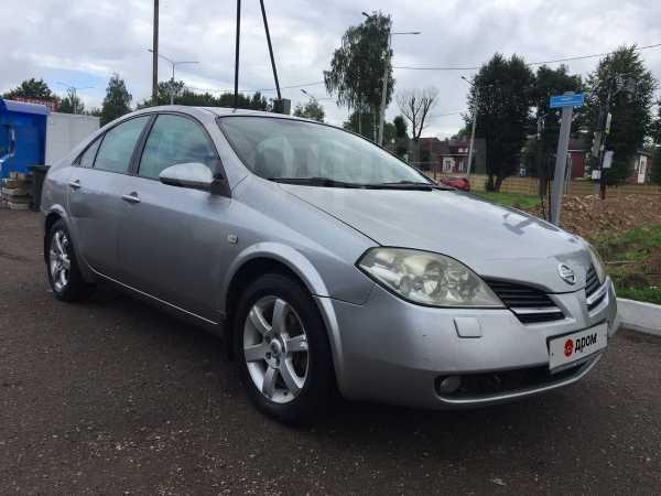 Nissan Primera, 2006 год, 220 000 руб.