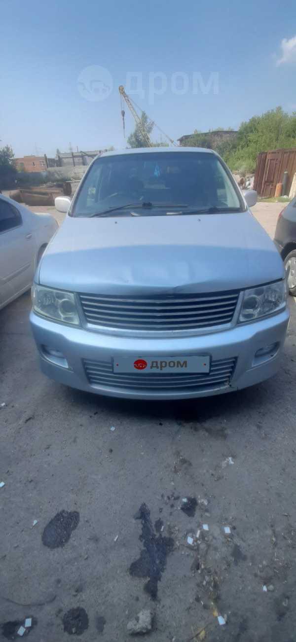 Nissan Bassara, 2000 год, 120 000 руб.