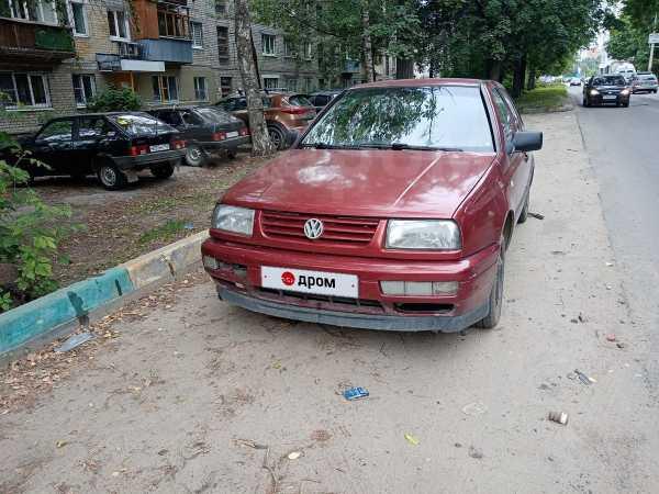 Volkswagen Vento, 1993 год, 50 000 руб.