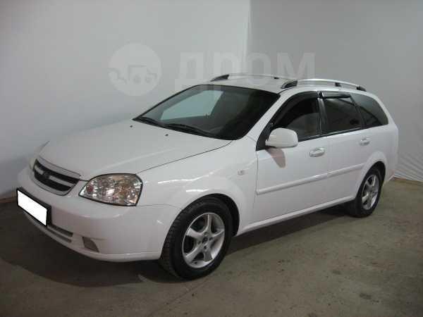 Chevrolet Lacetti, 2012 год, 369 000 руб.