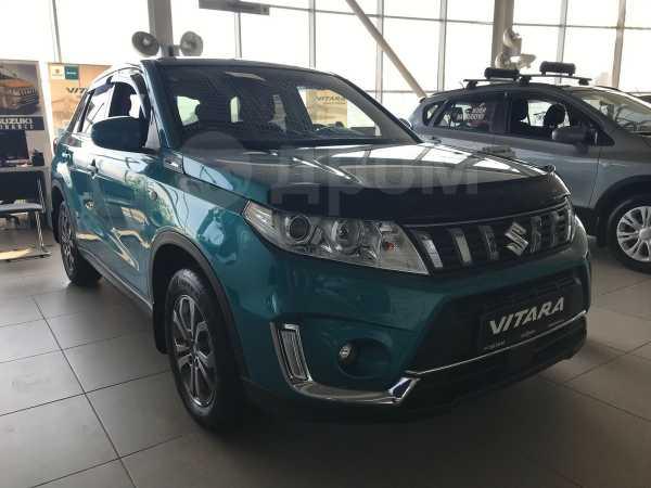 Suzuki Vitara, 2020 год, 1 778 510 руб.