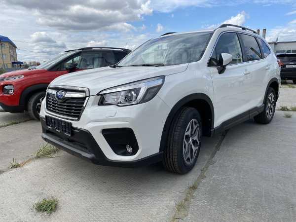 Subaru Forester, 2020 год, 2 488 900 руб.