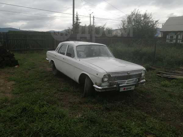 ГАЗ 24 Волга, 1981 год, 46 000 руб.