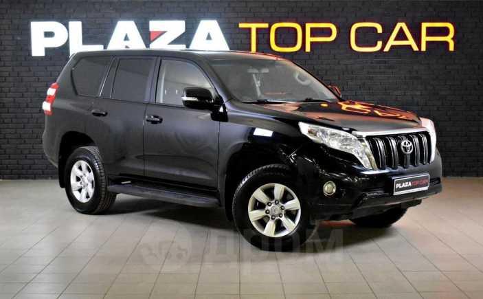Toyota Land Cruiser Prado, 2017 год, 2 500 000 руб.