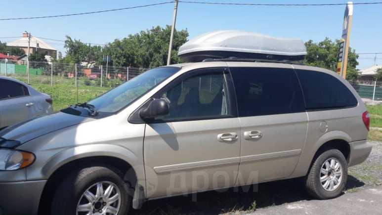 Dodge Grand Caravan, 2004 год, 525 000 руб.