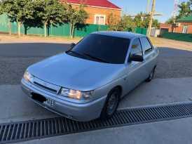 Новомышастовская 2110 2006