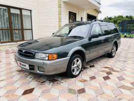 Белогорск Mazda Capella 1996