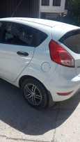 Ford Fiesta, 2013 год, 380 000 руб.