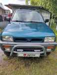 Nissan Terrano II, 1993 год, 260 000 руб.