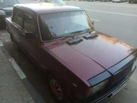 Обнинск 2107 1999