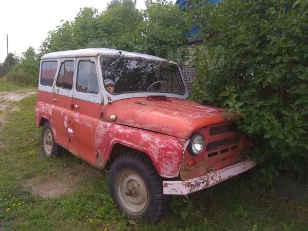 УАЗ 3151, 1985 год, 42 000 руб.