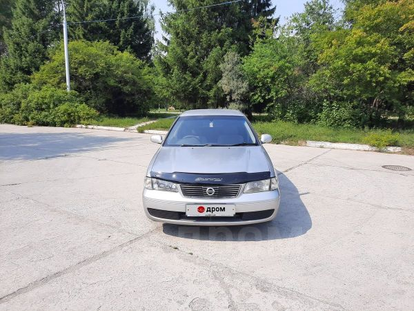 Nissan Sunny, 2003 год, 165 000 руб.