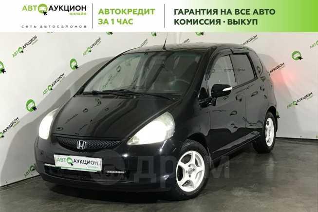 Honda Jazz, 2005 год, 400 000 руб.