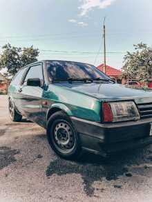 Таганрог 2108 2001