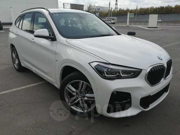 BMW X1, 2020 год, 3 024 000 руб.