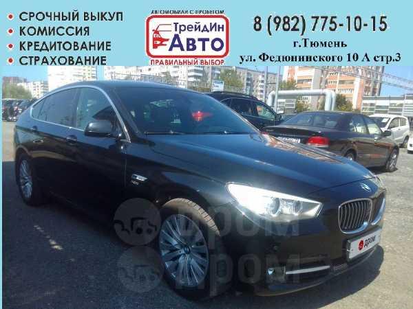 BMW 5-Series Gran Turismo, 2012 год, 1 350 000 руб.