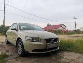 Улан-Удэ S40 2008